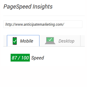 pagespeed insights image